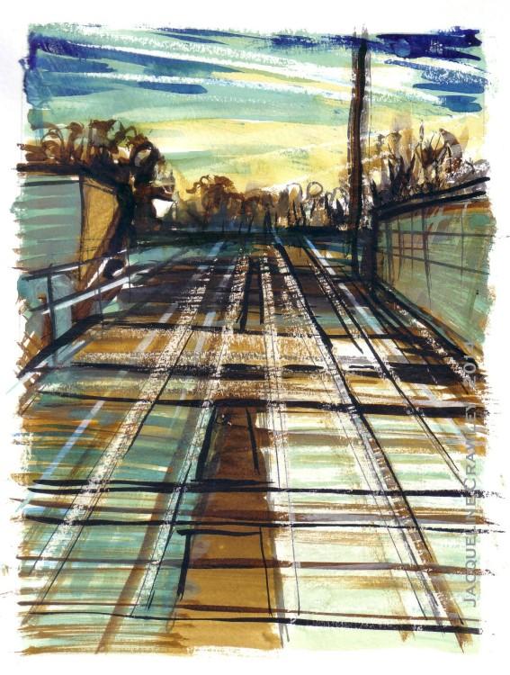 Tracks - Sgnd